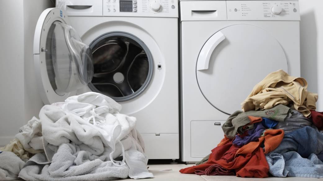 نکاتی برای شستشوی انواع لباس