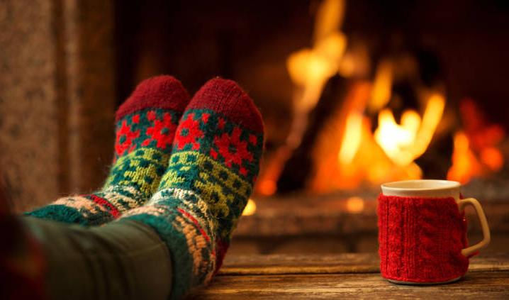 کم کردن مصرف انرژی در زمستان