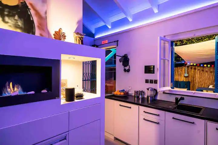 استفاده از خانه های هوشمند برای کم کرن مصرف انرژی