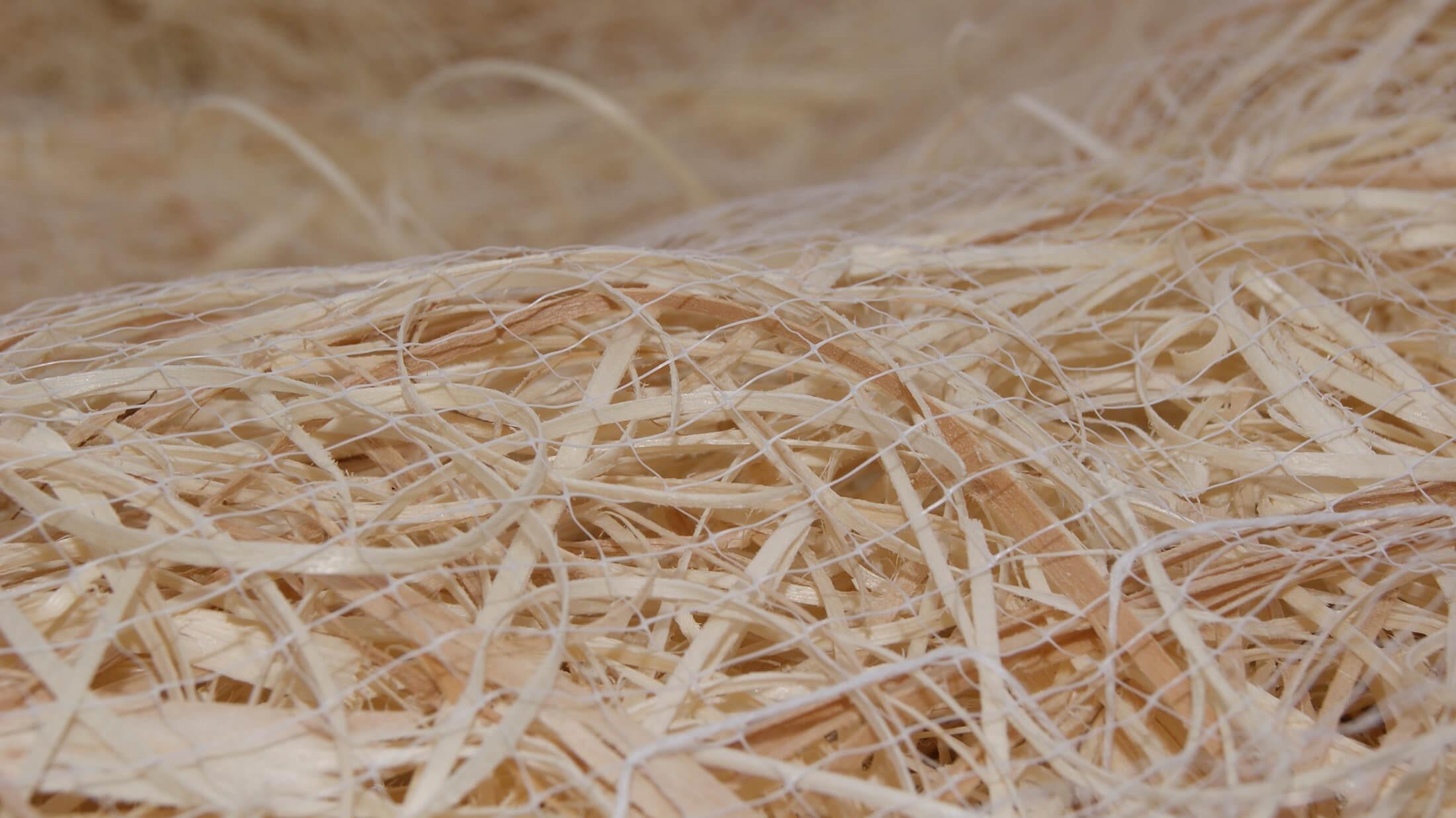انواع پوشال چوبی برای کولر آبی