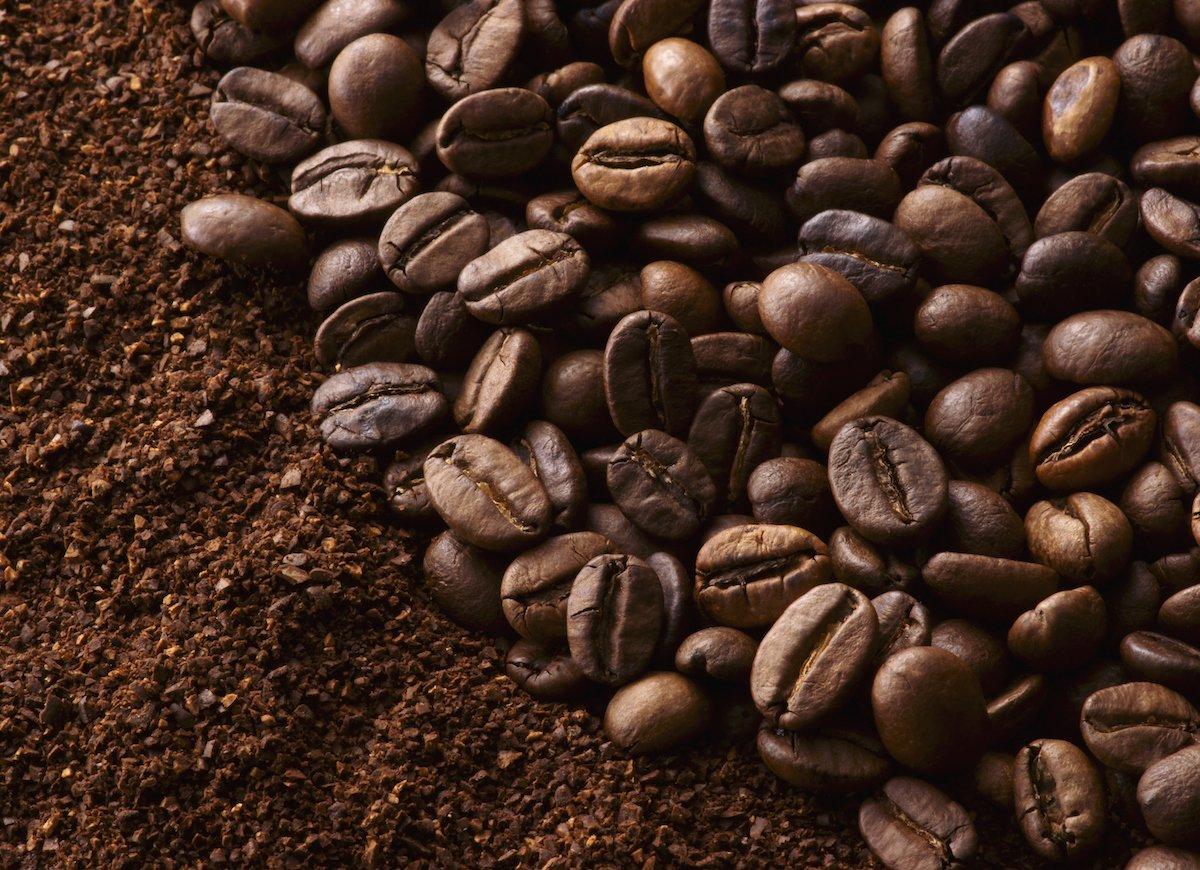 استفاده از قهوه برای بوی بد یخچال