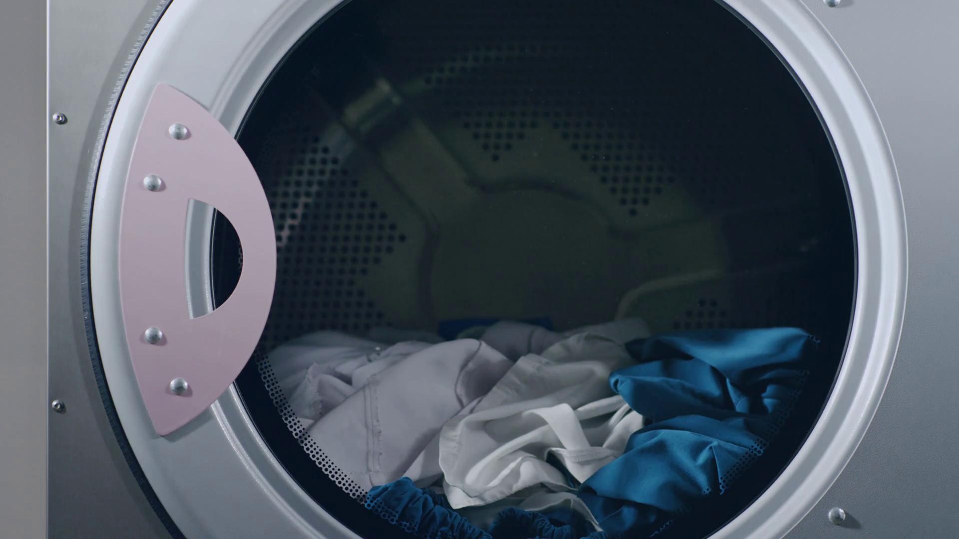 راهنمای شستن انواع لباس با ماشین لباسشویی